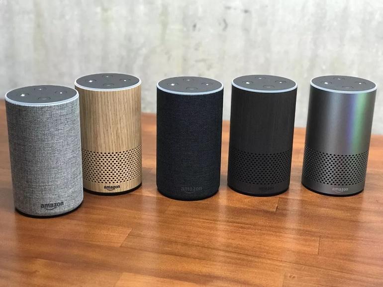 Amazon Echo confirmé pour 2018 en France