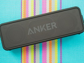 Enceinte Bluetooth Anker SoundCore 2