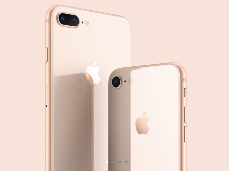iPhone 8 : le problème de grésillement dans le haut parleur confirmé par Apple qui prépare un correctif