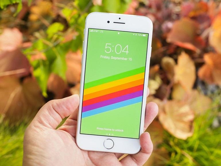 iPhone 8 : plus cher à construire que d'habitude