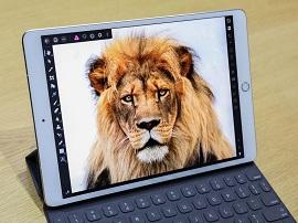 iPad Pro 12,9 pouces (2017)