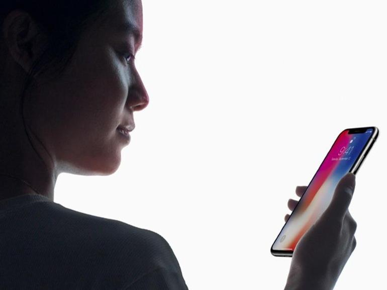 iPhone X : Apple dément avoir réduit la précision de Face ID