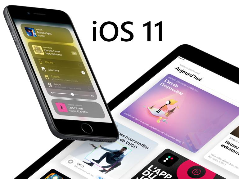 iOS 11 : voici comment éteindre réellement le Wi-Fi et le Bluetooth