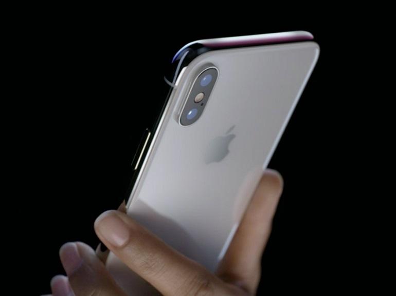 Le processeur A11 Bionic des iPhone X / iPhone 8 écrase la concurrence, y compris le Galaxy S8