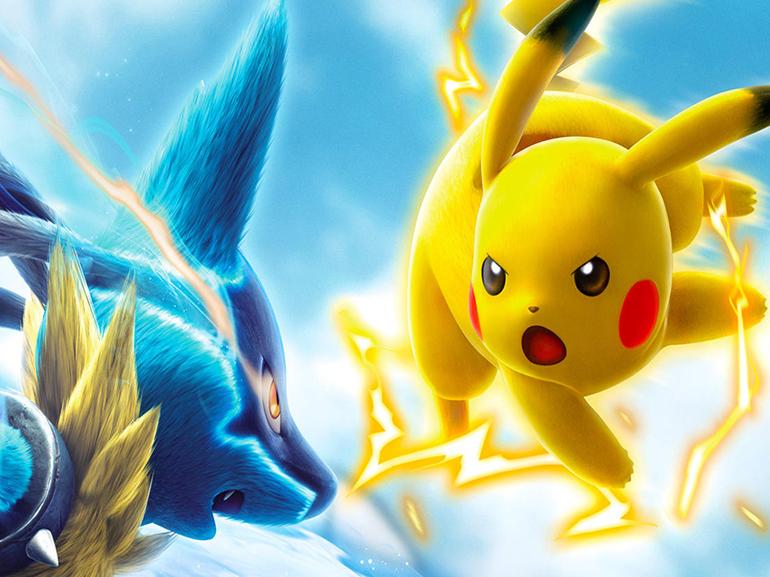 Nintendo Switch : enfin un vrai RPG Pokémon pour console de salon ?