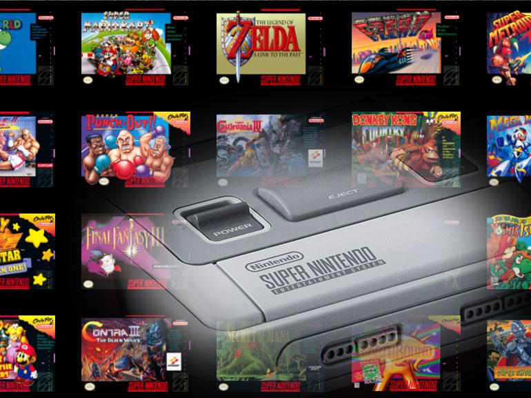 Tuto : comment hacker la Super Nintendo Classic Mini et ajouter de nouveaux jeux