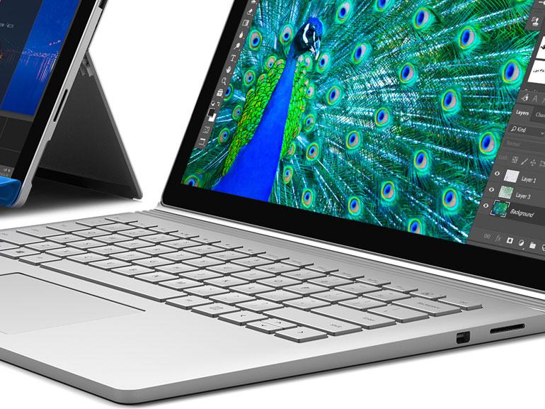 Microsoft prépare un dongle USB-C pour la Surface Pro et le Surface Laptop