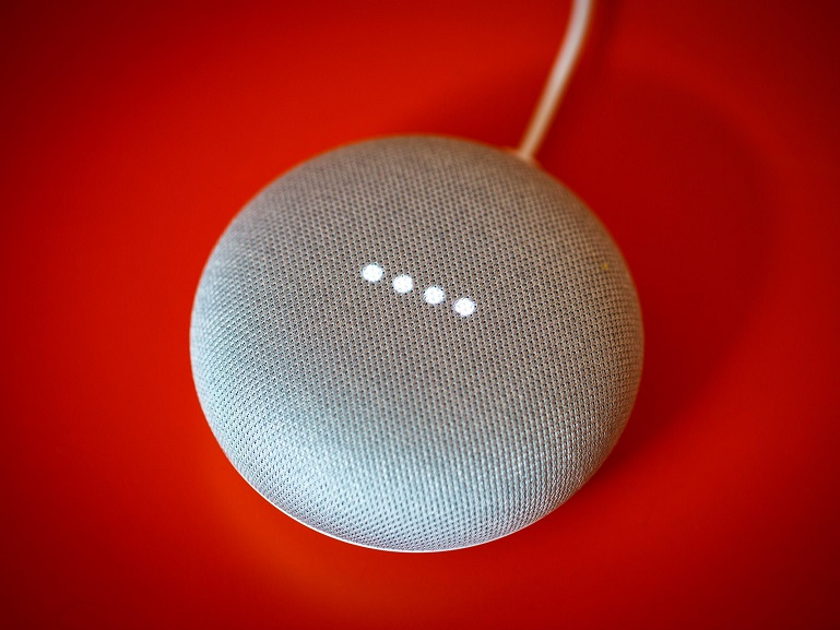 Google Home Mini, le test