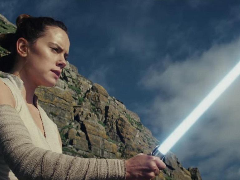Star Wars 8, Les Derniers Jedi : analyse image par image de la nouvelle bande-annonce