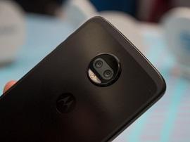 Test du Motorola Moto Z2 Force