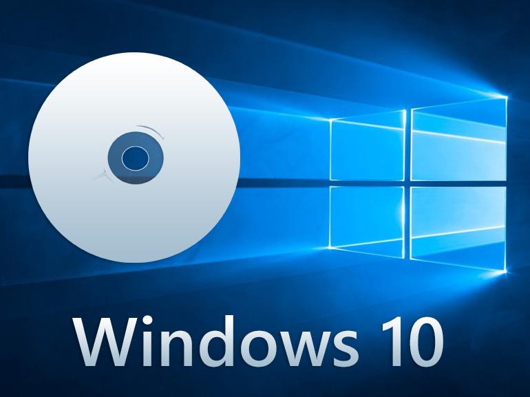 Windows 10 1709 : les fichiers ISO de la Fall Creators Update à télécharger