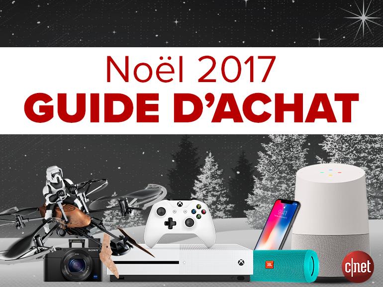 Quel drone offrir pour Noël ?