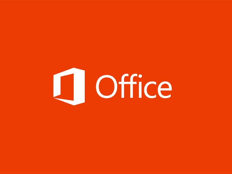 Microsoft Office s'installe sur Chromebook via le Google Play Store