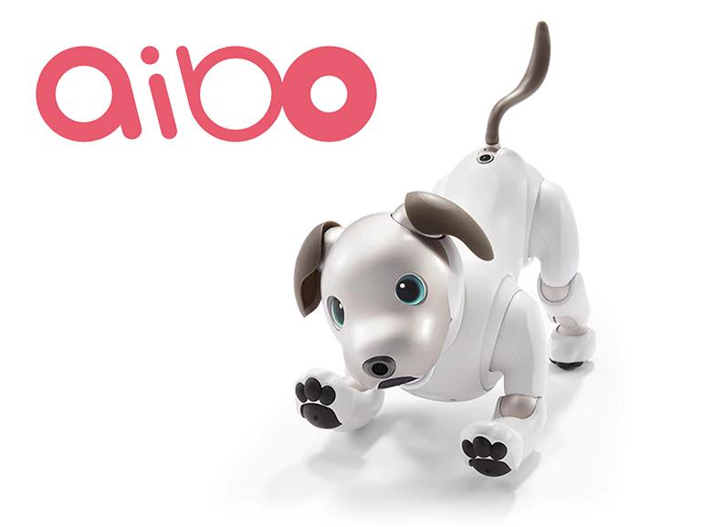 Sony aibo: le robot chien est de retour avec une bonne dose d'IA