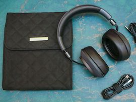 Casque Bowers & Wilkins PX