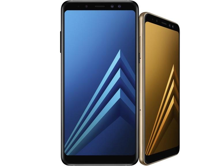 Bon plan : le Samsung Galaxy A8 (2018) est à 249€ sur Cdiscount