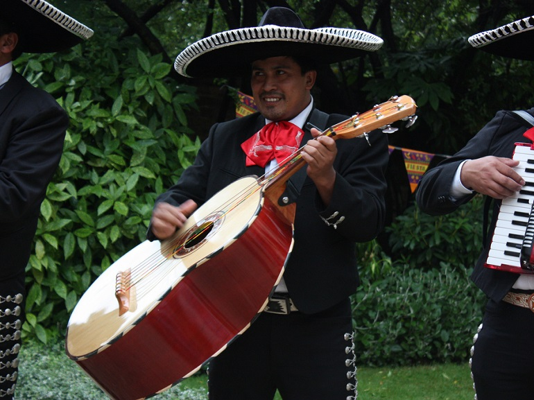 Free Mobile : vous avez maintenant 25 Go au Mexique (en 3G)