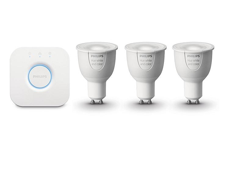 Philips HUE : les nouvelles ampoules seront compatibles Bluetooth