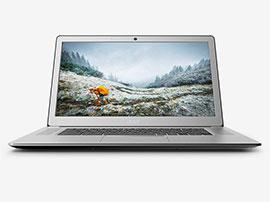 Test de l'Acer Chromebook 15 CB515-1HT (2017)