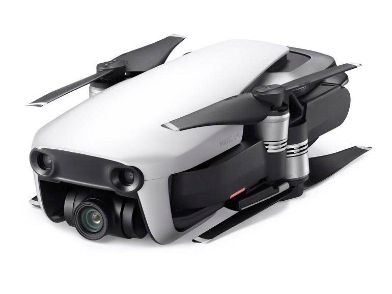 Test du DJI Mavic Air : le drone pliable 4K qui frôle la perfection