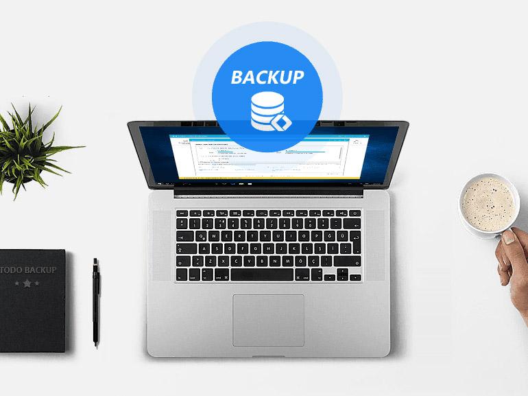 Bon plan : 1000 licences gratuites du logiciel de sauvegarde EaseUS Todo Backup Home 9.2