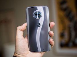 Test du Motorola Moto X4, un milieu de gamme qui coche presque toutes les cases
