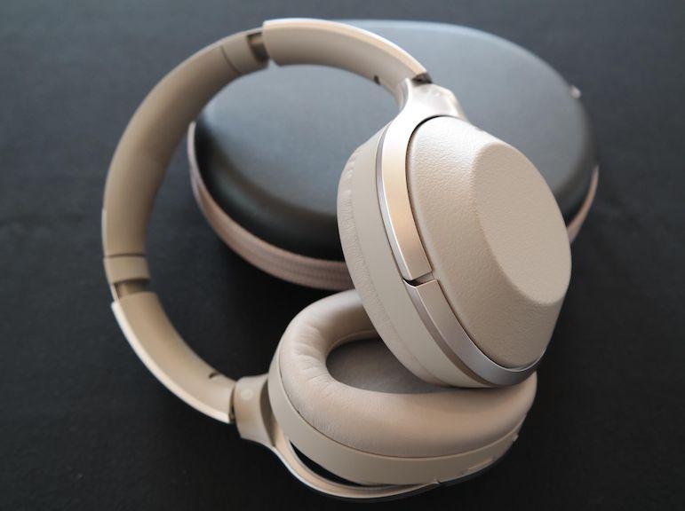 Bon plan : le casque sans fil Sony avec réduction de bruit est à 275€ sur Amazon au lieu de 379