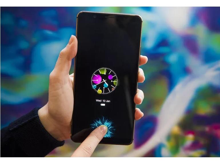 Vivo : un smartphone avec écran 4K et 10 Go de RAM au MWC ?