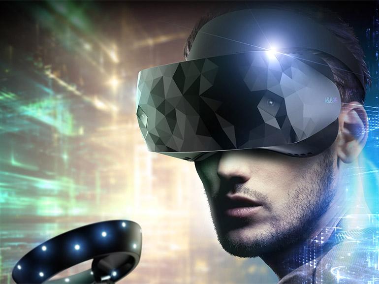 Asus met en vente son casque de réalité mixte HC102 pour Windows 10