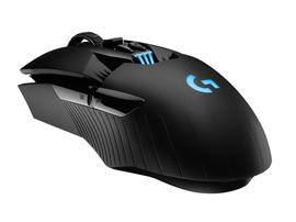 Logitech G903 : une souris pour gamers sans fil et sans latence