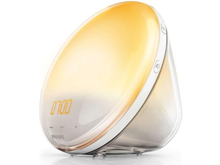 Philips Éveil Lumière (HF3531/01)