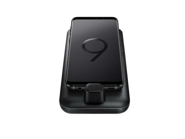 Avec le DeX Pad, Samsung entend transformer le Galaxy S9 en PC tactile