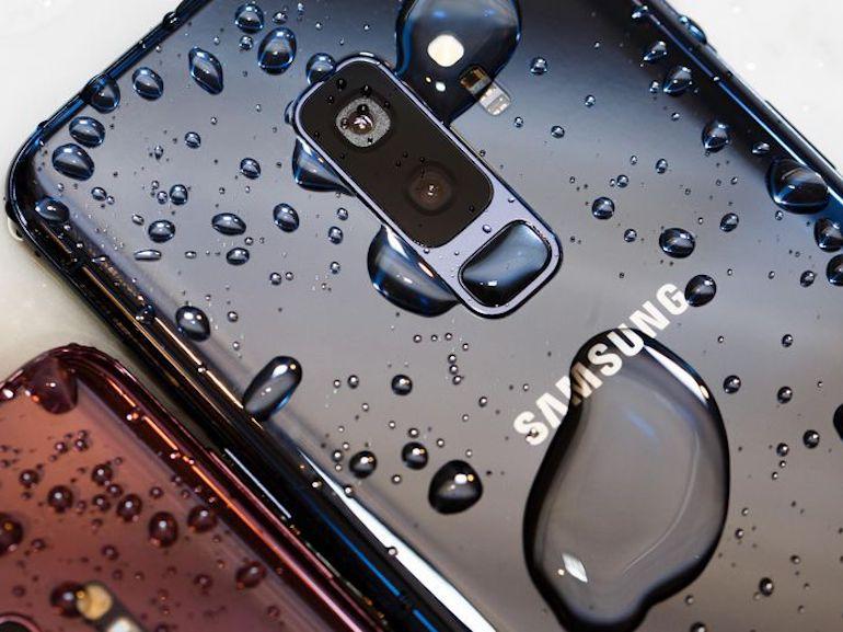 Smartphone : Samsung et les chinois tirent leur épingle du jeu dans un marché au ralenti