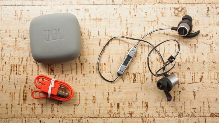 Test JBL Reflect Mini 2 : notre avis CNET France
