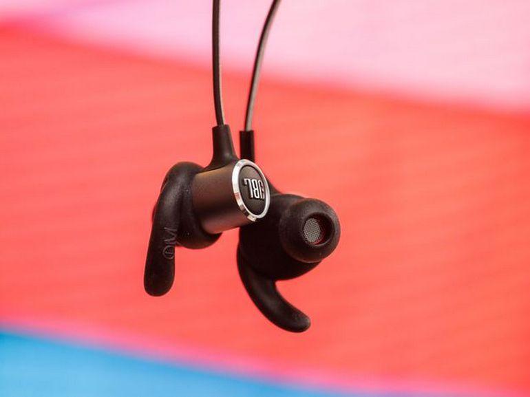 JBL Reflect Mini 2 : de bons écouteurs, mais un peu chers