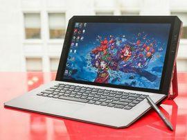 Test de la station de travail HP ZBook x2 G4 : une Surface Pro en mieux
