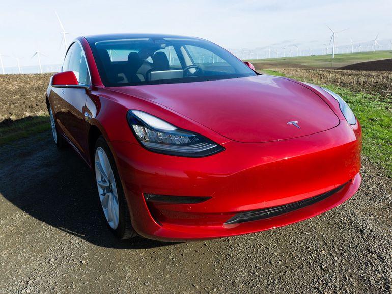 Tesla : objectif de production (presque) atteint au second trimestre, vers une rentabilité durable ?