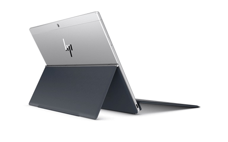Dos du HP Envy X2
