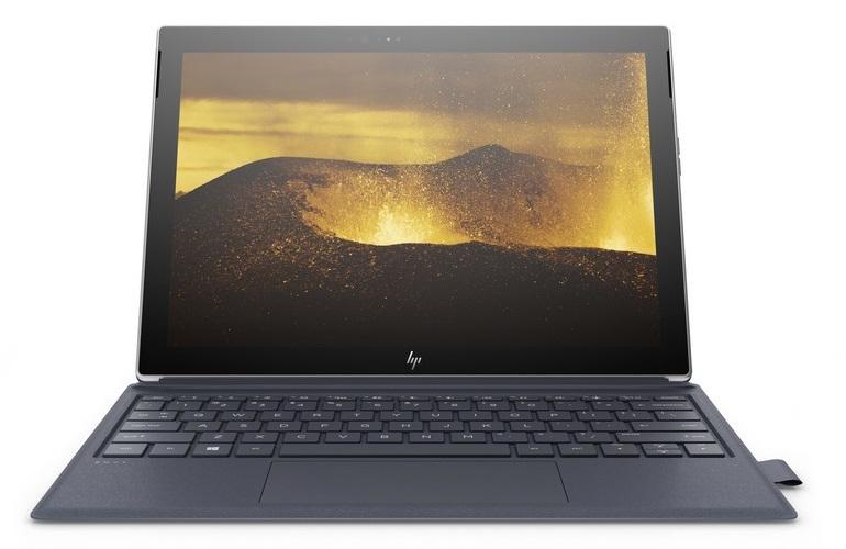 L'écran 12,3 pouces du HP Envy x2