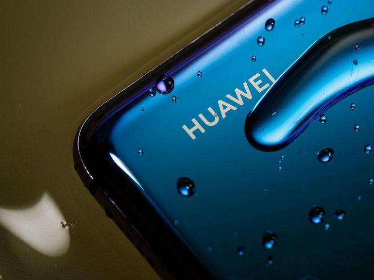 Huawei : un smartphone pliable 5G pour le Mobile World Congress ?