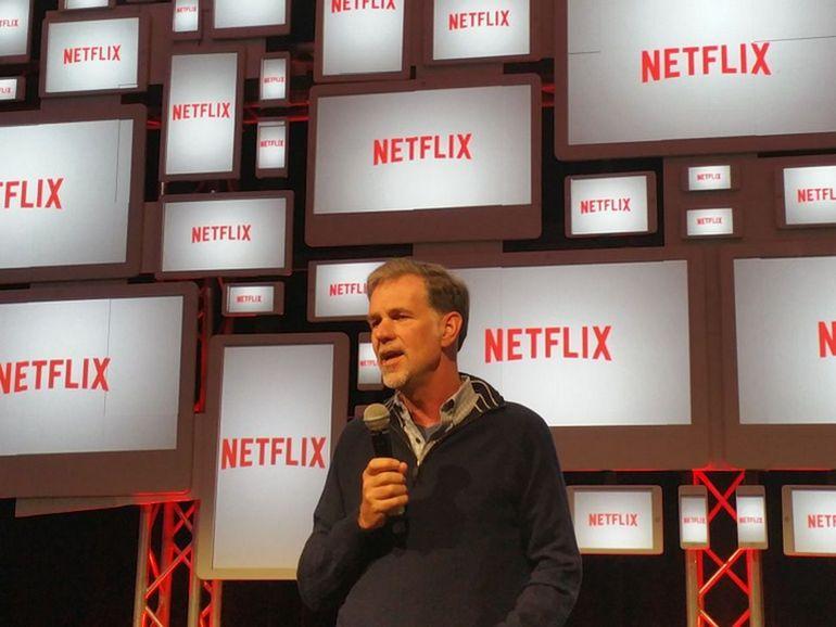 Avec ses 125 millions d'abonnés, Netflix tacle la chronologie des médias (et le festival de Cannes)
