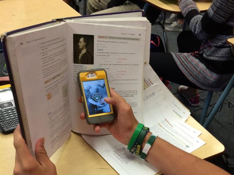 Samsung Galaxy J2 Pro : un smartphone privé d'internet pour ne pas distraire les étudiants