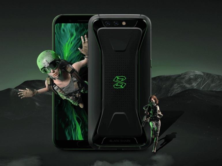 Le smartphone gamer de Xiaomi, le Black Shark, est officiel et il dépote