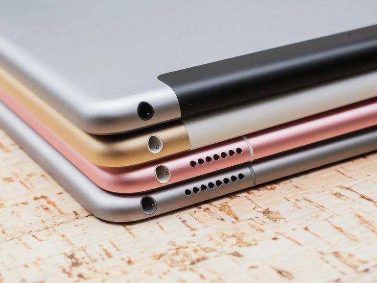 iPad 2018 vs iPad Pro : lequel est fait pour vous et où l'acheter au meilleur prix ?