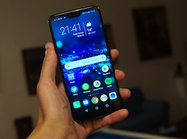 Test - Honor 10 : un bel ensemble, qui déçoit en photo