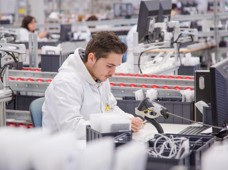Back Market 250 usines et partenaires
