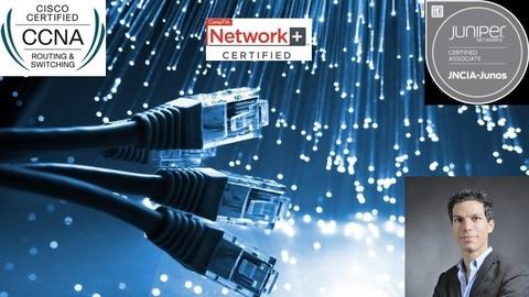 Formations réseaux