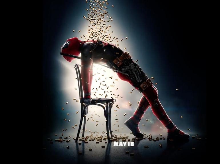 Deadpool 2 : les scènes post-générique décodées