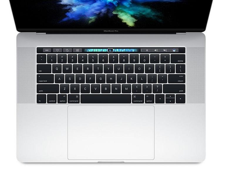 Le clavier de votre MacBook Pro est coincé ? Voici comment régler le problème (selon Apple)