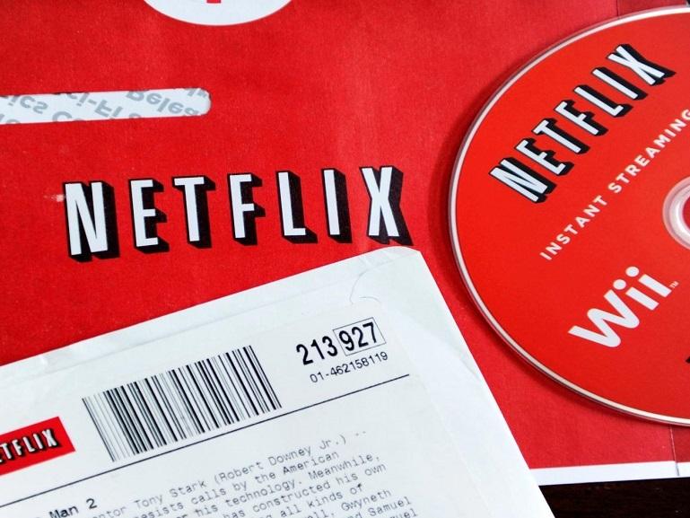 Netflix : le guide des codes